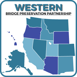 Western Bridge Logo